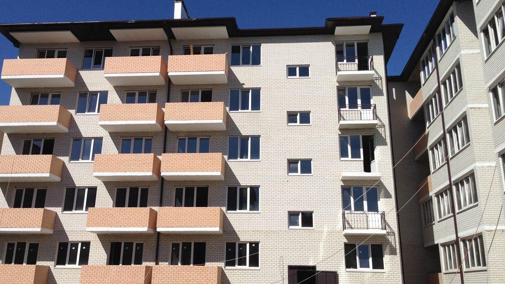 жилой комплекс Елисейский