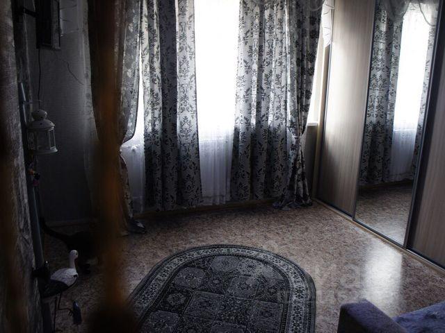 Продается однокомнатная квартира за 1 400 000 рублей. Россия, Новгородская область, Великий Новгород, Большая Санкт-Петербургская улица, 108к7.