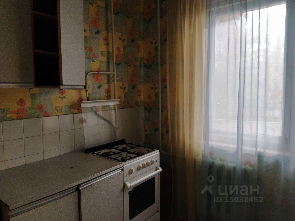 Сдам однокомнатную квартиру 33м² Солнечная ул., 15, Новочебоксарск, Чувашская респ. - база ЦИАН, объявление 242708420
