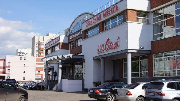 Торговый центр СемьЯ