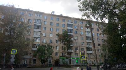 Документы для кредита Сокольнический Вал улица документы для кредита в москве Самеда Вургуна улица