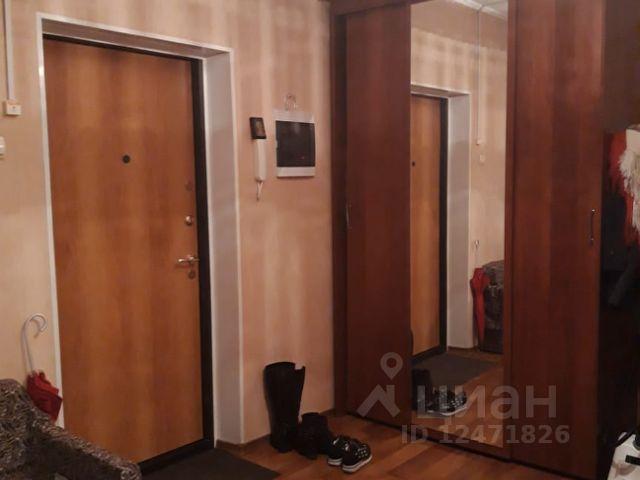 Продается однокомнатная квартира за 5 650 000 рублей. Московская обл, г Долгопрудный, ул Гранитная, д 6.