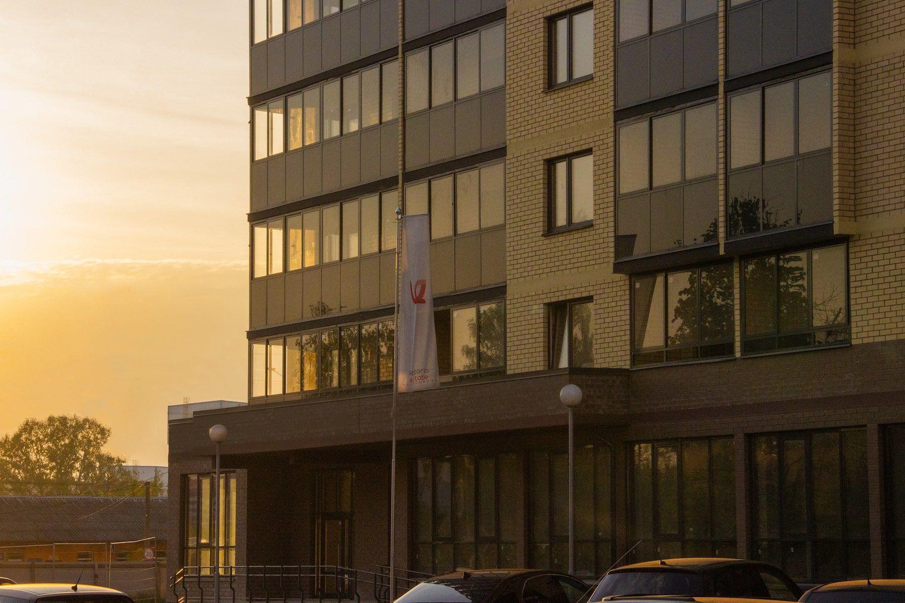 жилой комплекс Высоково