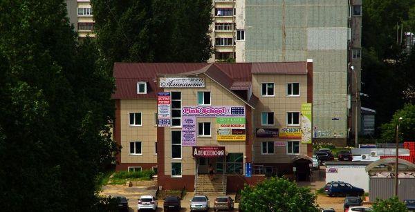 Торгово-офисный комплекс Алексеевский