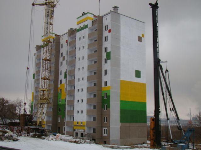 купить квартиру в ЖК Тургеневский