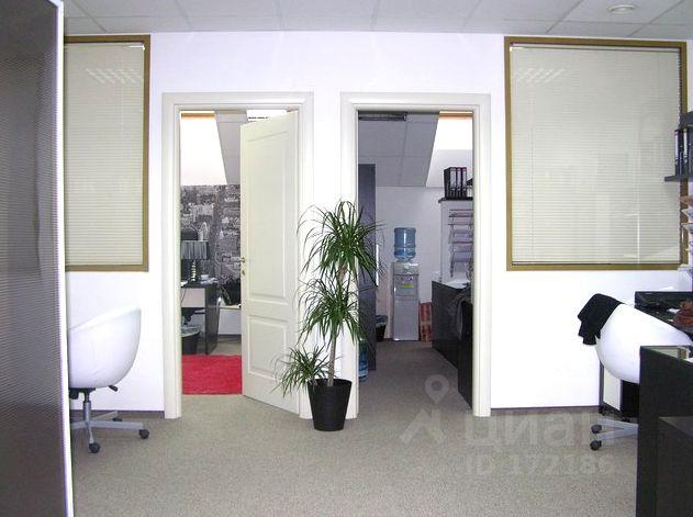 Китай город аренда офиса Аренда офиса 40 кв Барклая улица