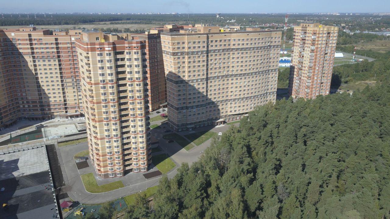 жилой комплекс Эдельвейс-Комфорт