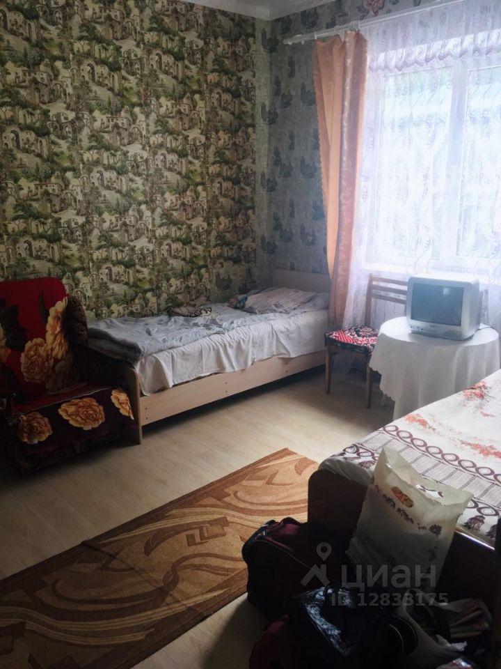Продажа двухкомнатной квартиры 41м² ул. Фрунзе, 30, Ессентуки, Ставропольский край - база ЦИАН, объявление 242849524