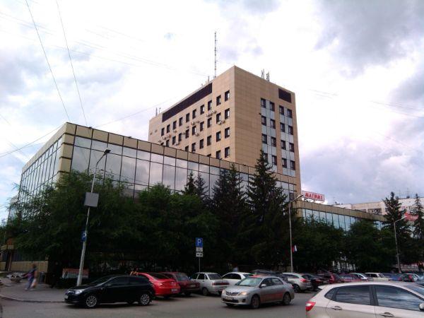 Торгово-офисный комплекс Дом бытовых услуг
