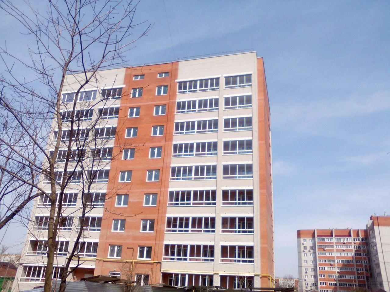 продажа квартир по ул. Пионерская, 86