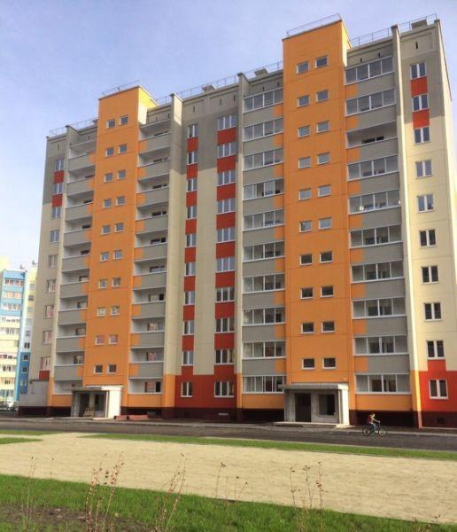 2-я Фотография ЖК «Квартал на Дзержинского»