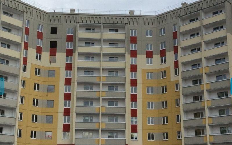 жилой комплекс Квартал на Дзержинского