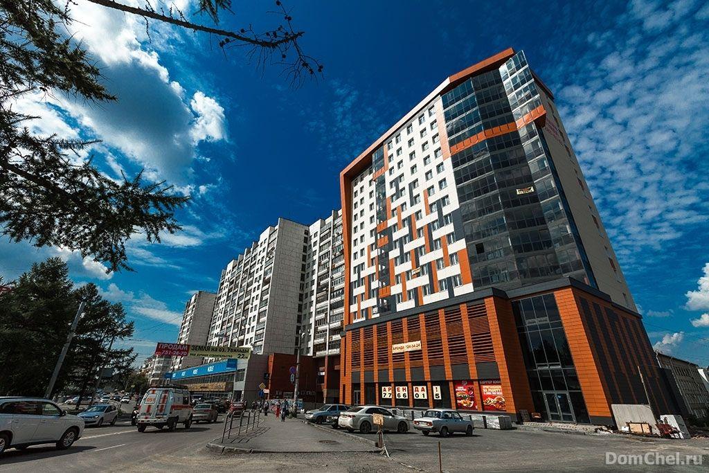 продажа квартир Школьник