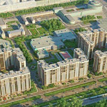 купить квартиру в ЖК Московские ворота