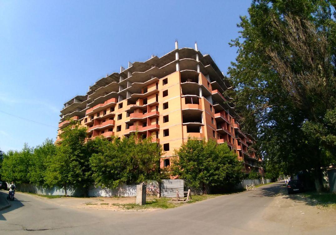жилой комплекс Академия
