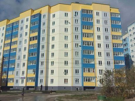 2-я Фотография ЖК «Микрорайон 3 дом 3»