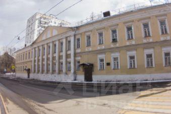 Коммерческая недвижимость Гороховский переулок Аренда офиса 35 кв Каховская