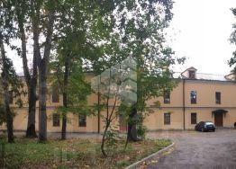 Арендовать помещение под офис Госпитальная площадь коммерческая недвижимость 2015