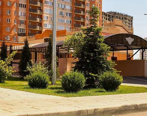 ЖК Янтарный-1
