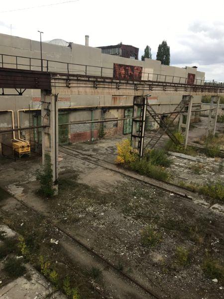 Индустриальный парк Автопилот-СВ