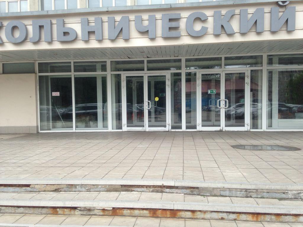 Сайт поиска помещений под офис Сокольнический Вал улица аренда офисов для обучения Москва