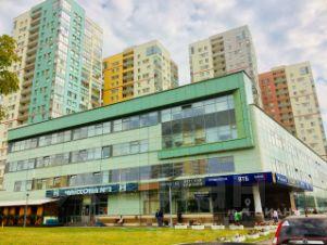 Аренда офиса 50 кв Никулинская улица аренда коммерческой недвижимости в новосибирске на родниках