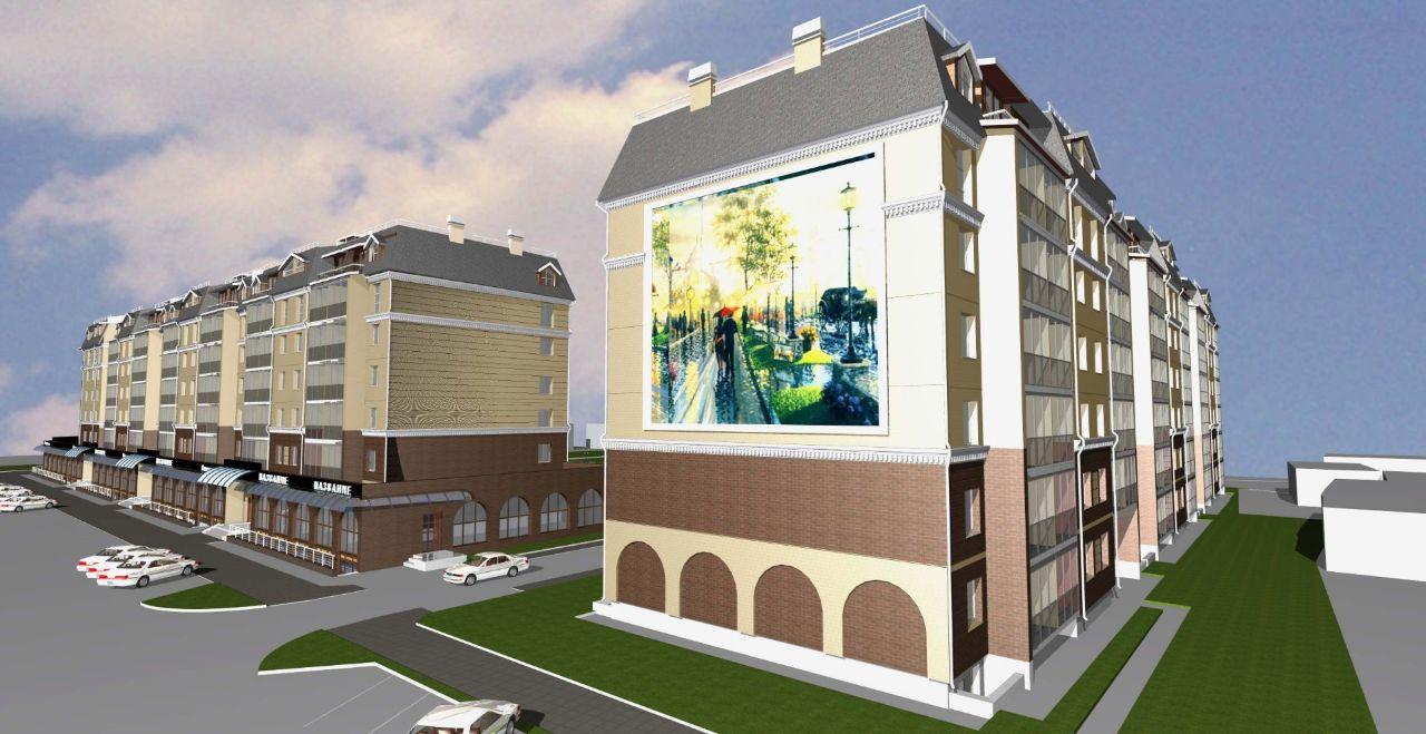 купить квартиру в ЖК Ленинград