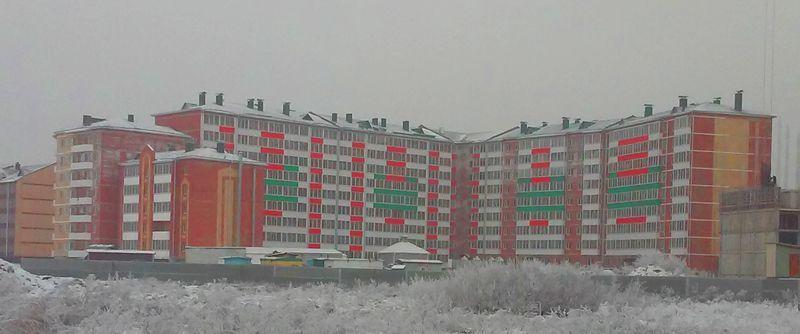 купить квартиру в ЖК по ул. Некрасова 39