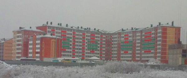 1-я Фотография ЖК «по ул. Некрасова 39»