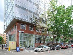 офисные помещения под ключ Серафимовича улица