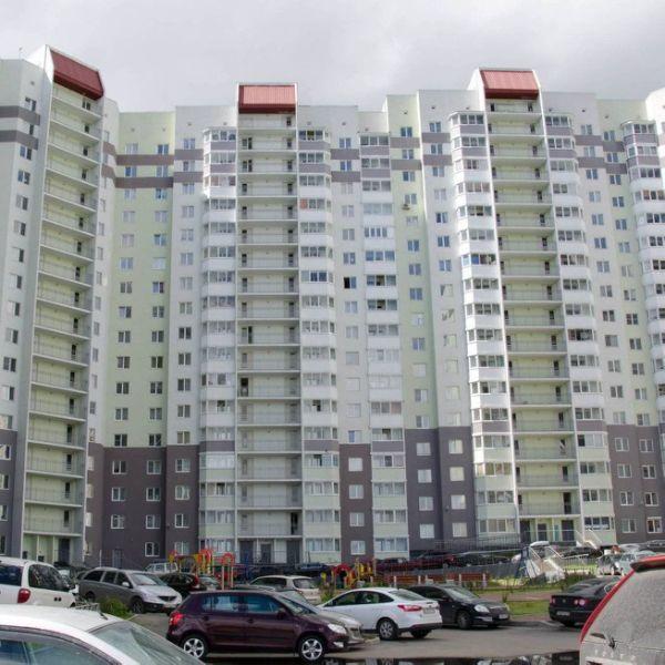 3-я Фотография ЖК «Бугры, Полевая ул., поз. 59а»