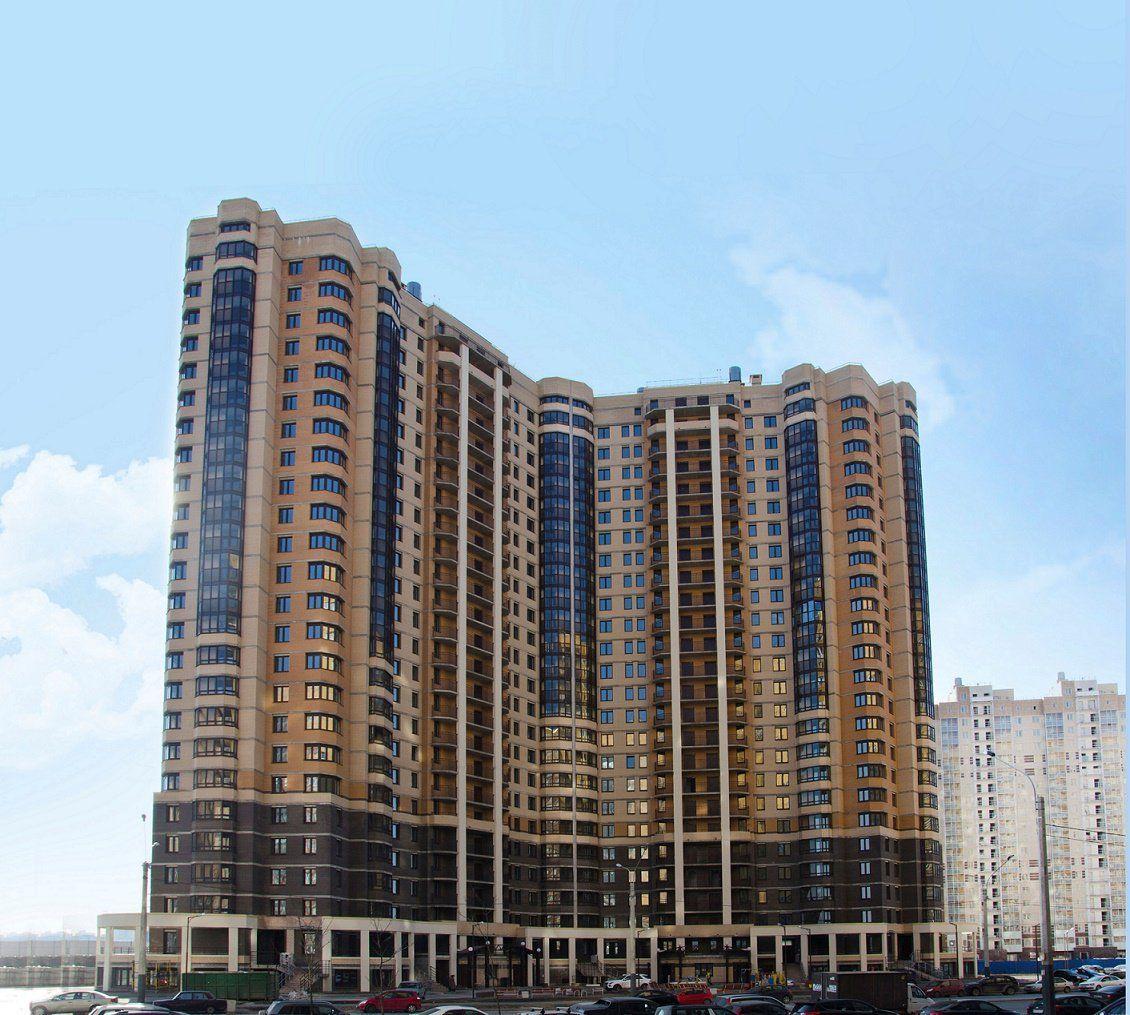 Коммерческая недвижимость миллениум санкт-петербург аренда офиса на маршала савицкого