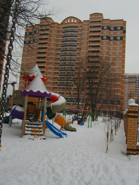 2-я Фотография ЖК «Жилой квартал №4, корп.4»