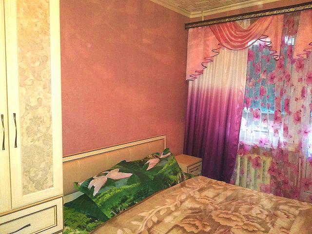 Продается трехкомнатная квартира за 4 850 000 рублей. Россия, Московская область г.Наро-Фоминск ул.Комсомольская д.4.
