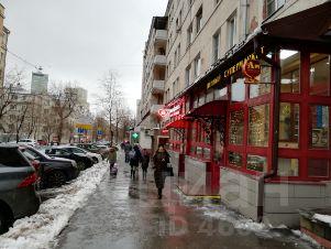 Арендовать помещение под офис Шмитовский проезд аренда коммерческой недвижимости ялта