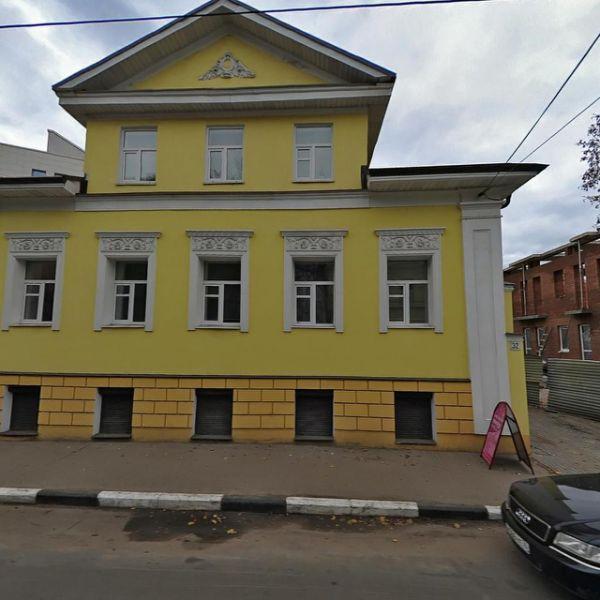 Особняк на ул. Советская, 32
