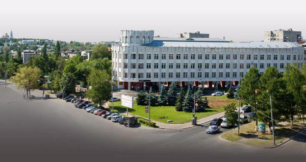 Бизнес-центр ВФМ