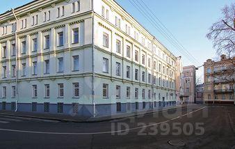 Готовые офисные помещения Леонтьевский переулок аренда офиса класса b западный округ