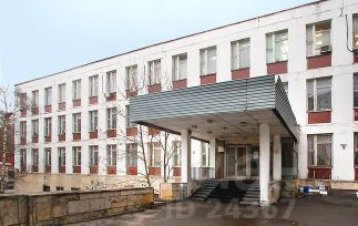 Найти помещение под офис Академика Волгина улица коммерческая недвижимость г.львова