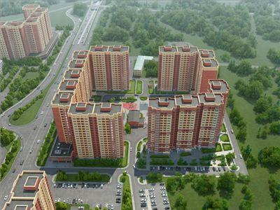 купить квартиру в ЖК Московский