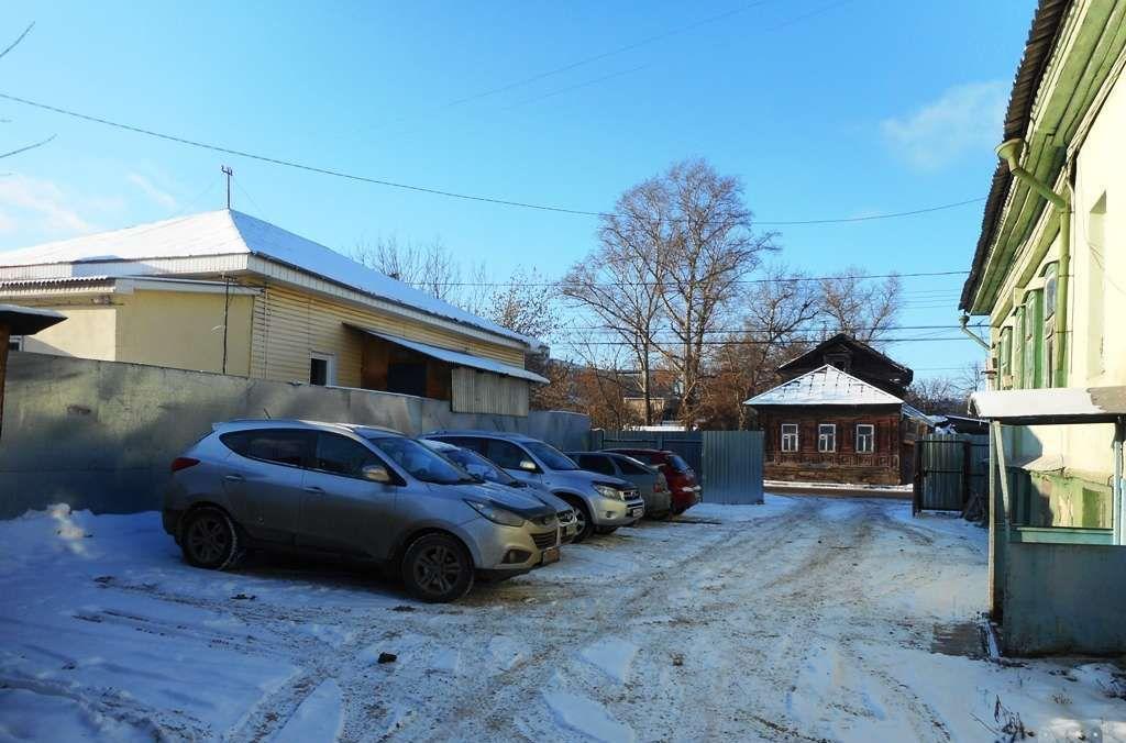 продажа помещений в БЦ на ул. Жуковского, 17