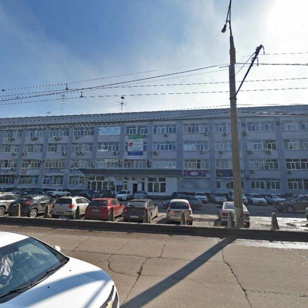 Офисный центр Жигули