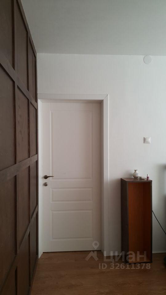 Аренда квартир / 3-комн., Россия, Красноярский край, Москва, 59 900