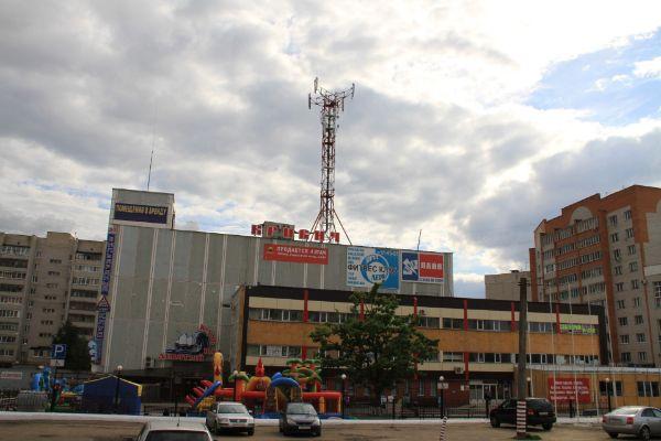 Торговый центр Кривич