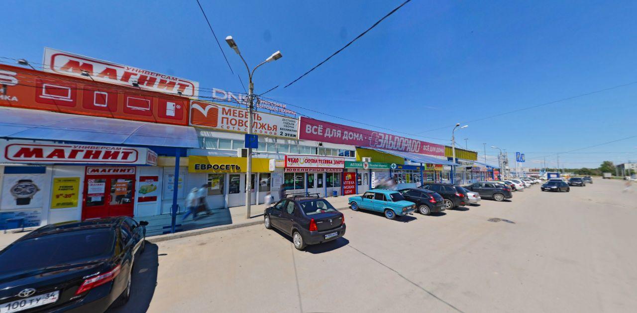 продажа помещений в ТЦ Привоз