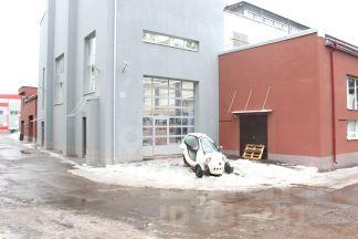 Помещение для персонала Улица Сергея Эйзенштейна Аренда офиса 60 кв Вознесенский переулок