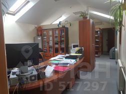 Аренда офиса Люберецкий 2-й проезд