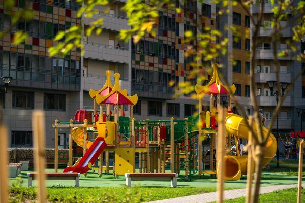 19-я Фотография ЖК «Триумф Парк»