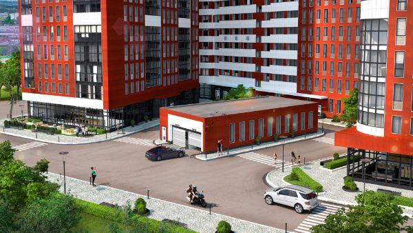 2-я Фотография ЖК «Ленинградский»