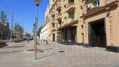 Аренда офиса 20 кв Смоленский бульвар снять место под офис Кропоткинский переулок